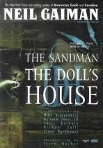 샌드맨. 2: 인형의 집