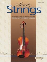 Strictly Strings, Bk 2
