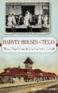 Harvey Houses of Texas