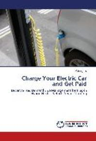 Charge Your Electric Car and Get Paid