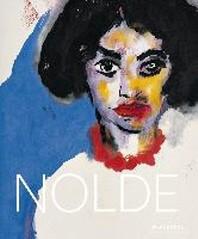 Emil Nolde. Retrospektive