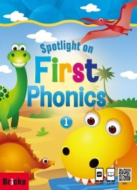 Spotlight on First Phonics Set. 1(Student Book + Storybook)