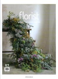 플로리스트(Florist)(2020년 7월호)