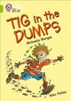 TIG in the Dumps