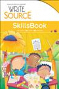 Write Source G2 Skills Book
