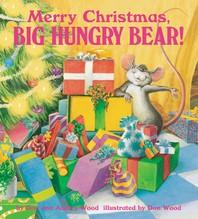 Merry Christmas,Big Hungry Bear