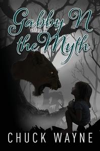 Gabby N the Myth