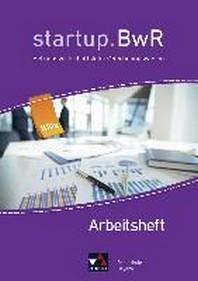 startup.BwR 8 Arbeitsheft IIIa Realschule Bayern