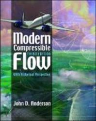 Modern Compressible Flow (Paperback)