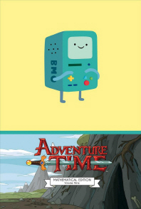 Adventure Time Vol. 9 Mathematical Edition, 9