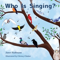 Who Is Singing?