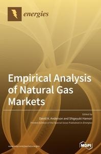 Empirical Analysis of Natural Gas Markets