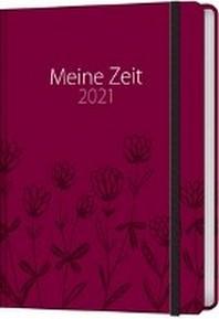 Meine Zeit 2021 - Taschenkalender