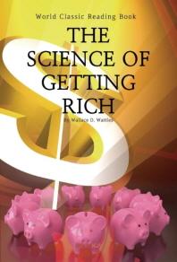 부의 축적 시간 : The Science of Getting Rich ㅣ영어원서ㅣ