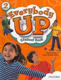 Everybody Up. 2 (Student Book)