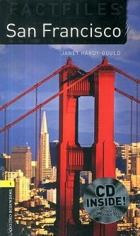 San Francisco (CD1장포함)