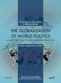 GLOBALIZATION WORLD POLITICS 7E