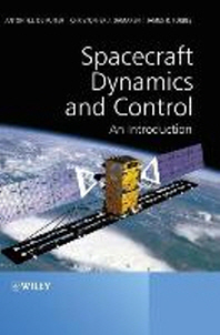 Spacecraft Dynamics and Control (Hardcover)