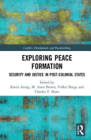 Exploring Peace Formation