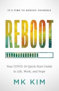 Reboot (김미경 리부트 1주년 기념 영문판 출간)