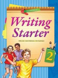 Writing Starter 2(SB)