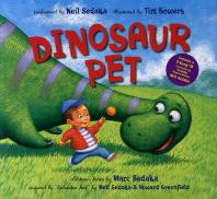 노부영 Dinosaur Pet (원서 & CD)