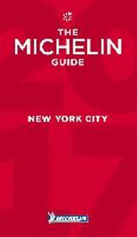 Michelin Guide New York City 2017