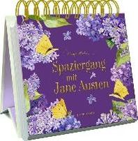 Spaziergang mit Jane Austen