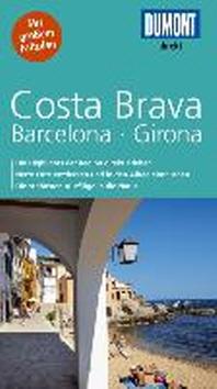 Costa Brava - Barcelona - Girona
