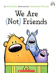 We Are (Not) Friends