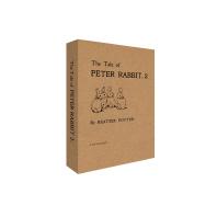 The Tale of Peter Rabbit. 2(피터 래빗 이야기)(미니미니북)(영어판)(초판본)