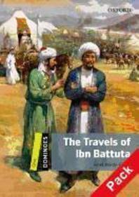 THE TRAVELS OF IBN BATTUTA (With MultiROM)