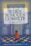 When Schools Compete