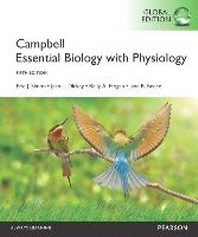 Campbell Essential Biology with Physiology (Paperback)