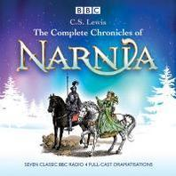 Complete Chronicles of Narnia