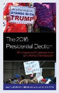 The 2016 Presidential Election