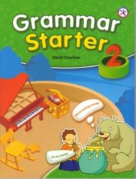 Grammar Starter 2(SB)