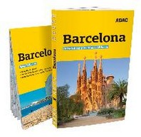 ADAC Reisefuehrer plus Barcelona