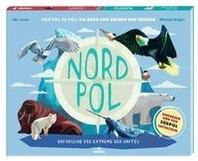 Nordpol - Suedpol