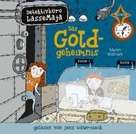 Detektivbuero LasseMaja - Das Goldgeheimnis