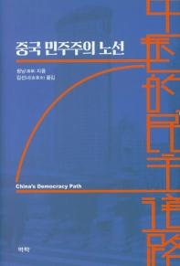 중국 민주주의 노선