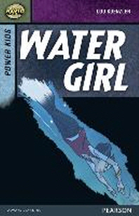 Rapid Stage 7 Set A: Power Kids: Water Girl