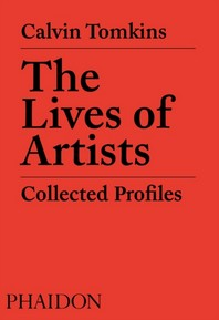 The Lives of Artists