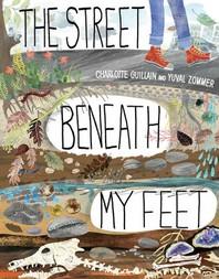The Street Beneath My Feet