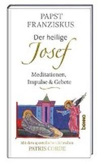 Der heilige Josef