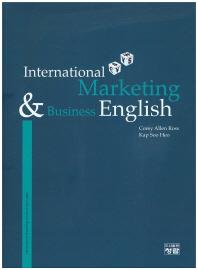 International Marketing & Business English