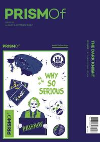 프리즘오브(PRISMOf)(Issue.6): 다크 나이트(The Dark Knight)