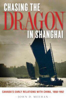 Chasing the Dragon in Shanghai