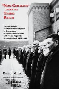 Non-Germans Under the Third Reich