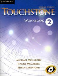 Touchstone Level 2 Workbook